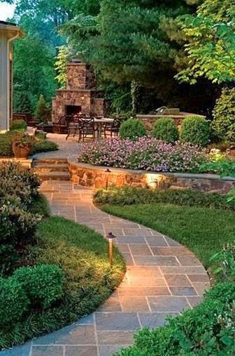 Pathways Design Ideas for Home and Garden   Outdoor Areas