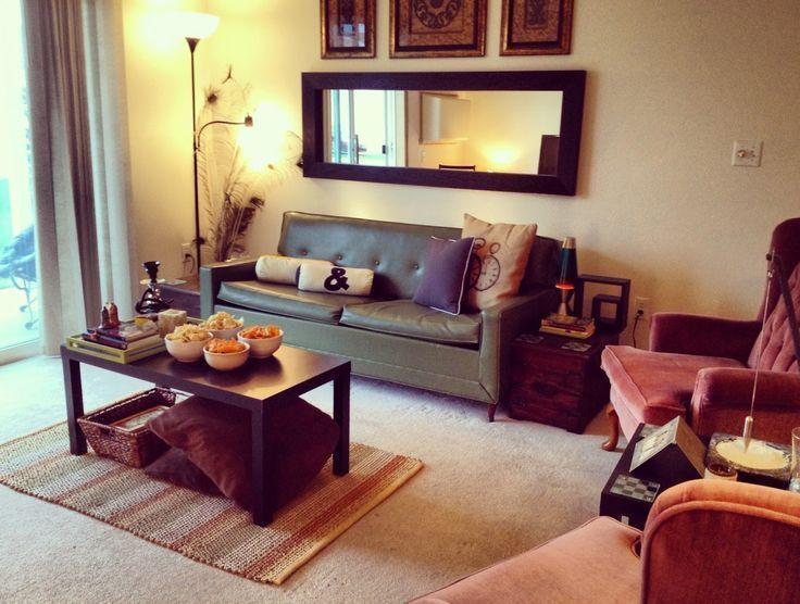 48+ Spiegel ueber der couch Trends