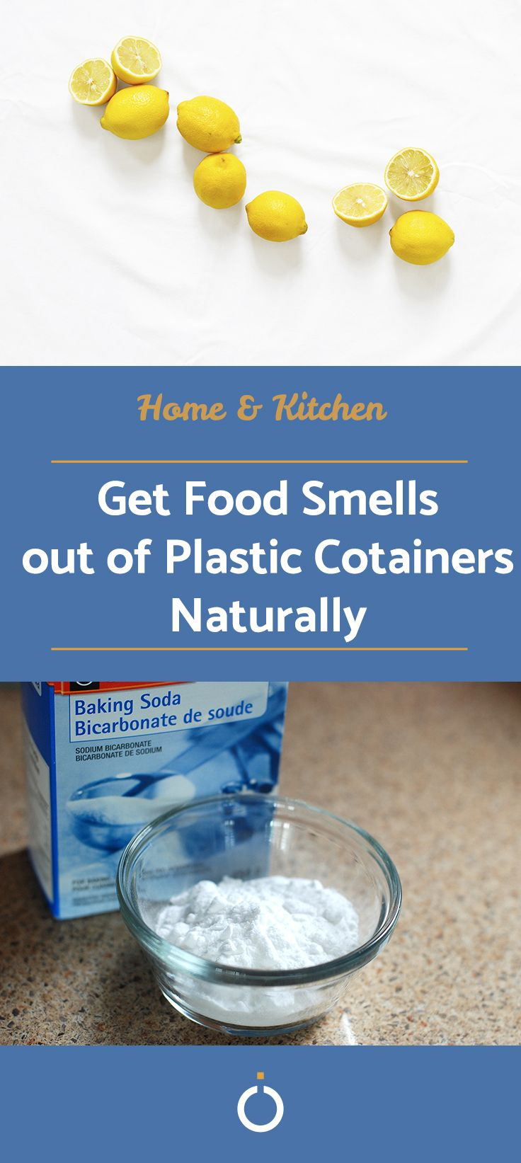 How To Get Rid Of Smells From Plastic Food Containers ...