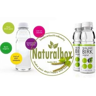 Naturalbox BECOME ORGANIC presents SEALAND BIRK - organic birch tree juice!   Why we chose this products? There are many reasons:  ✅PURE BIRCH SAP. Tapped directly from the tree into the bottle. ✅LOW ON CALORIES. Contains plenty of ANTIOXIDANTS, MINERALS AND VITAMINS for your body to enjoy. You benefit from Nature itself. ✅SWEETENED BY NATURE. #naturalbox #naturalboxcom #birk #birchjuice #birch #sealandbirk #healthy #health #fitness #healthyliving #gym #training #workout #subscriptionbox
