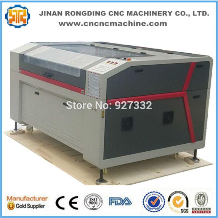 China RODEO laser cutting machine 100w 150w/galvo laser cutting paper machine #Affiliate