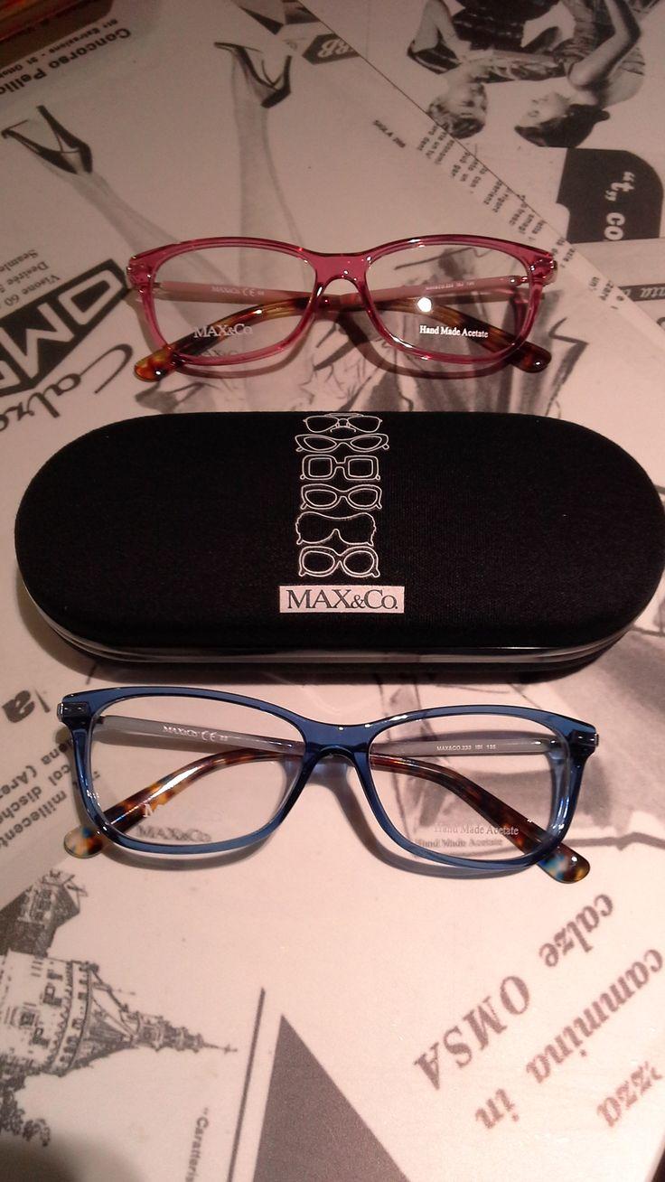 Max & Co.news #news #eyewear #maxco