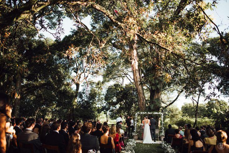 Juliana + Filadelfo - {Fazenda Vassoural - Itu/SP}fotografia casamento sensível, romântica, casamento ao ar livre, casamento no campo, cerimonia debaixo da arvore