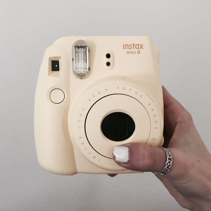 fujifilm instax mini 8 polaroid camera instructions