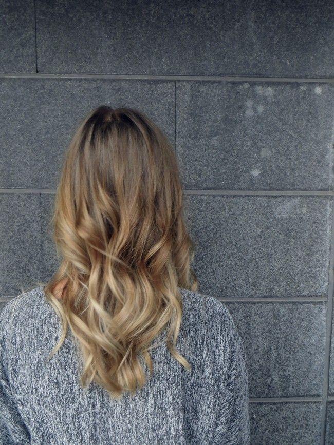 Miian uusi tukka - I'd rather hair you now | Lily.fi