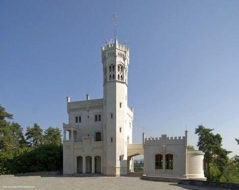 Palácio de Oscarshall