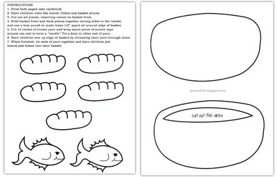 This is a photo of Ridiculous Free Bible Coloring Pages Loaves And Fishes