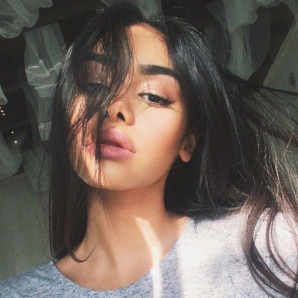 "Naressa Valdez on Instagram: ""Eyes & auras✨"" ❤ liked on Polyvore featuring naressa valdez"
