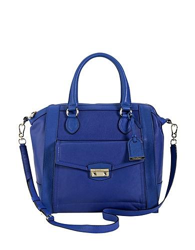 cobalt blue.