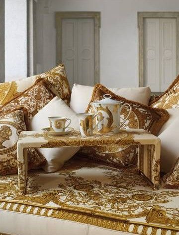 44 best Versace Home images on Pinterest | Versace home, Chairs and ...
