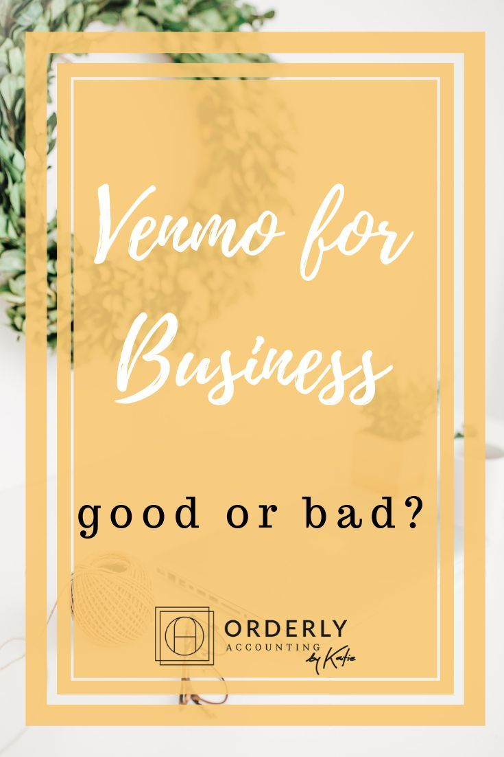 Venmo for Business - is it costing your small business money