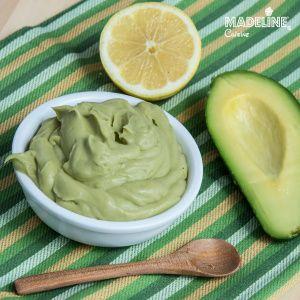 Maioneza de avocado / Avocado mayo - Madeline's Cuisine