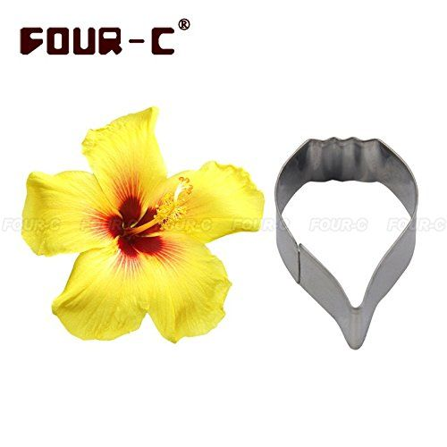 DIY Peony Flower Decorating Fondant Cake Cutter Stainless Steel Cakes Mould Tools Baking Supplies For Bakery Home *** Continue to the product at the image link.