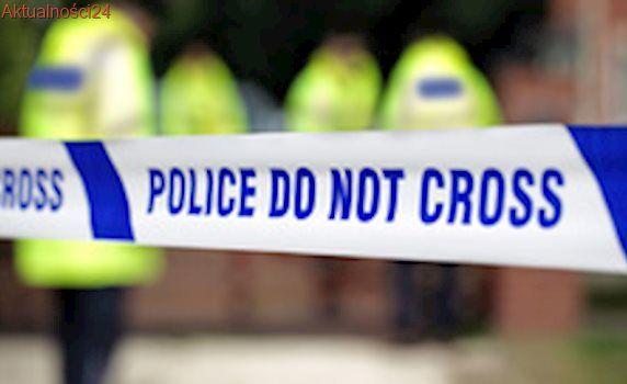 Irlandia Północna: Polak zginął przejechany przez walec