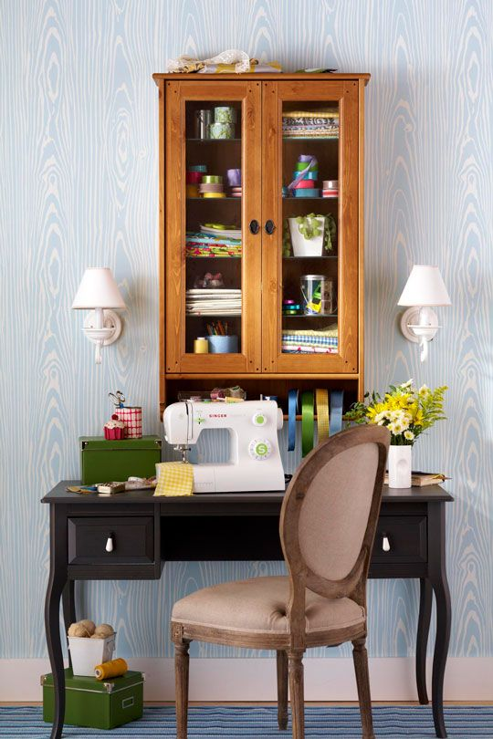 124 Best Storage U0026 Organization Images On Pinterest   Storage Ideas, Sewing  Rooms And Sewing Spaces