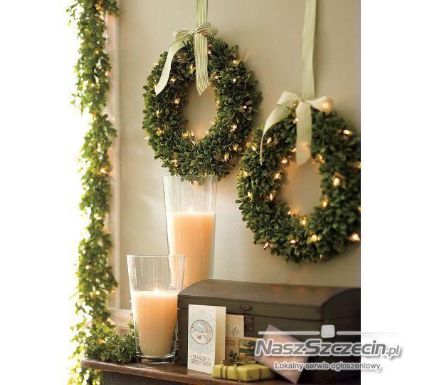 świąteczne dekoracje - Szukaj w Google