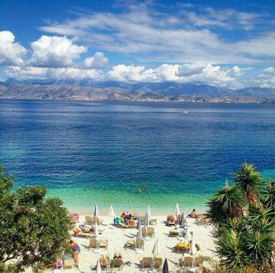 Kassiopi, Corfu-Greece