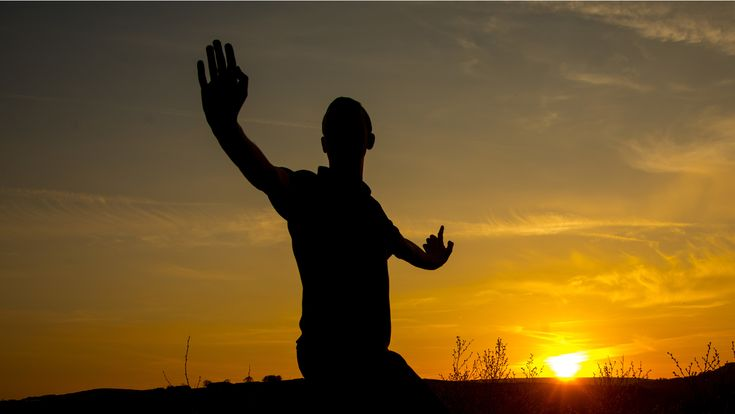"""Happy Fun Qi Gong 