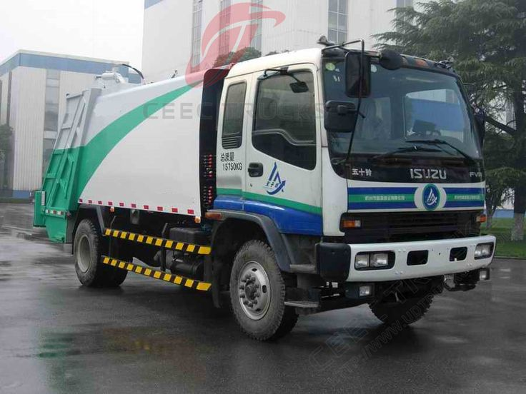 12 trash compactor for sale. stunning china rhd x garbage