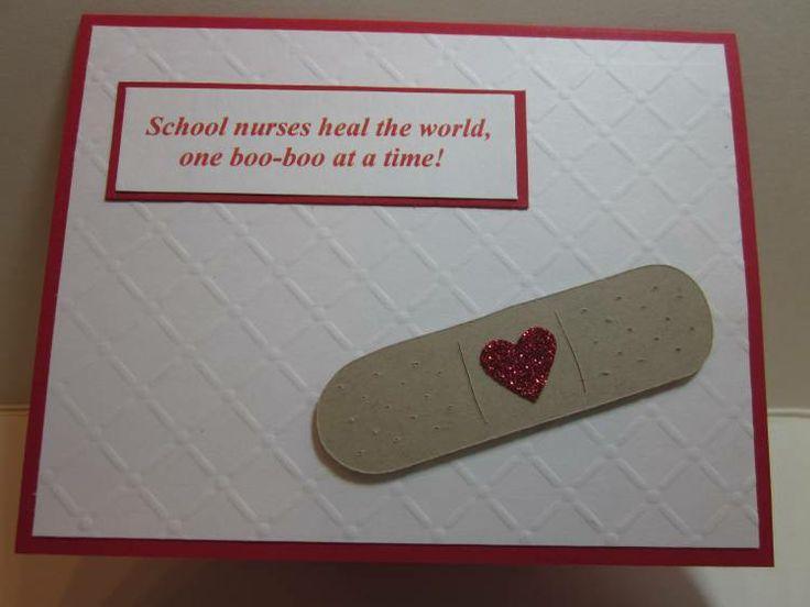 12 best Celebrating our school nurse images on Pinterest | School ...
