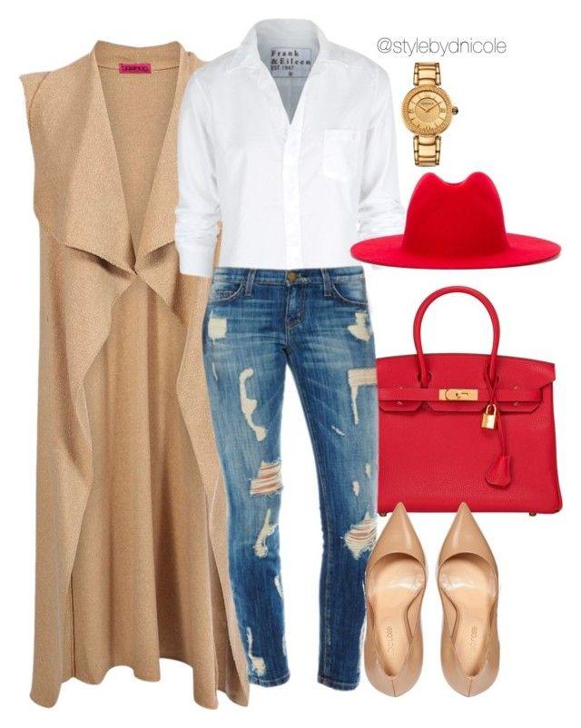 57d8bcb3f0e98 Untitled #3257 | styleboards | Fashion, Fashion outfits, Polyvore fashion