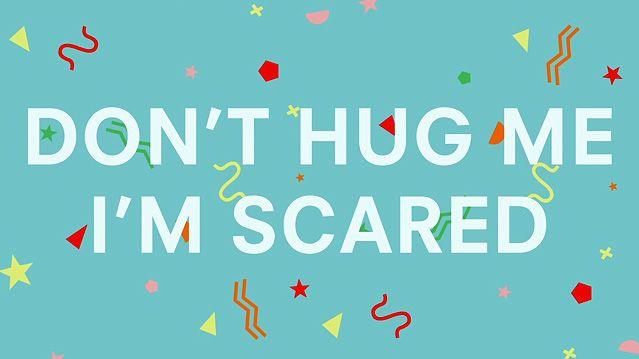 Don't Hug Me I'm Scared, A Film by This Is It. [YouTube viral video]