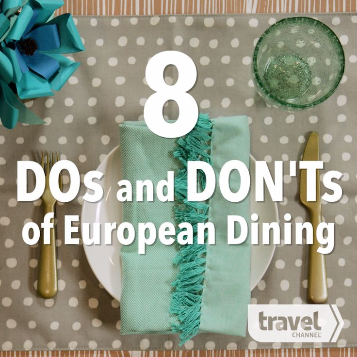How to Eat Like a Local When Traveling in Europe