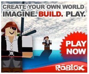 FREE ROBLOX Game Download – FUN For Kids