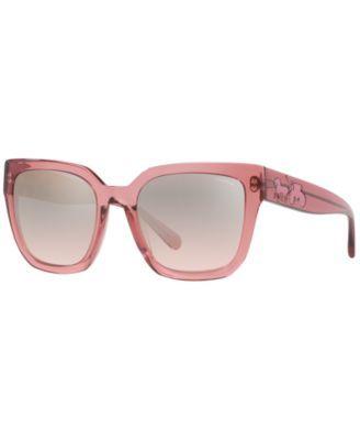 ead2a683a4 ... italy sunglasses hc8249 53 l1049 in 2018 macys pinterest sunglasses  coach sunglasses and sunglasses accessories 69612