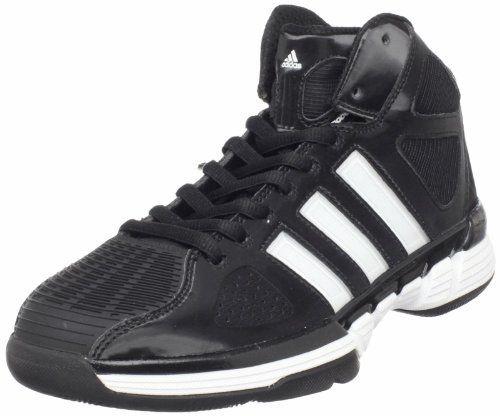 Adidas Basketball Shoes Black