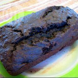 Gâteau aux bananes et au chocolat @ qc.allrecipes.ca