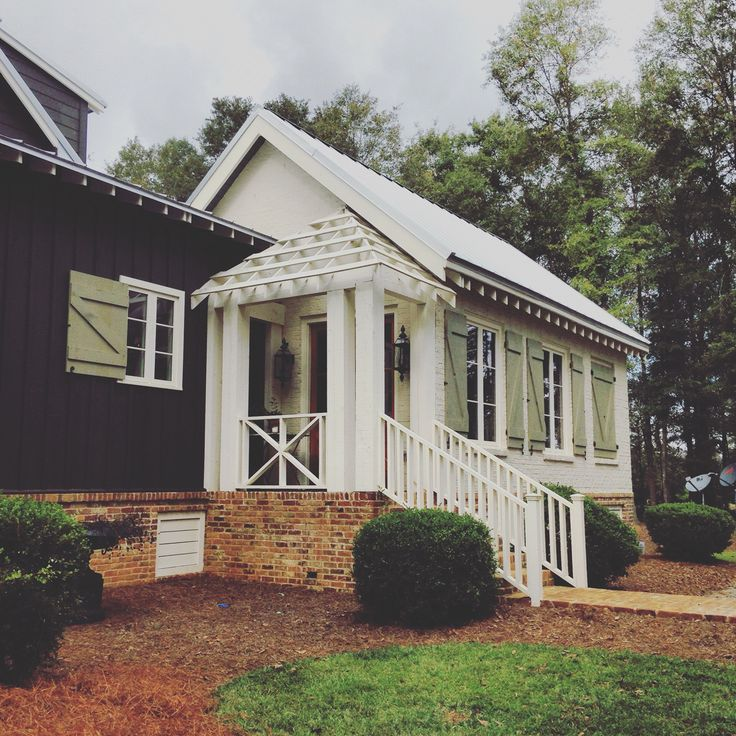Farmers Home Furniture Lavonia Ga: Visited James Farmer's Cottage Today! Perry, GA