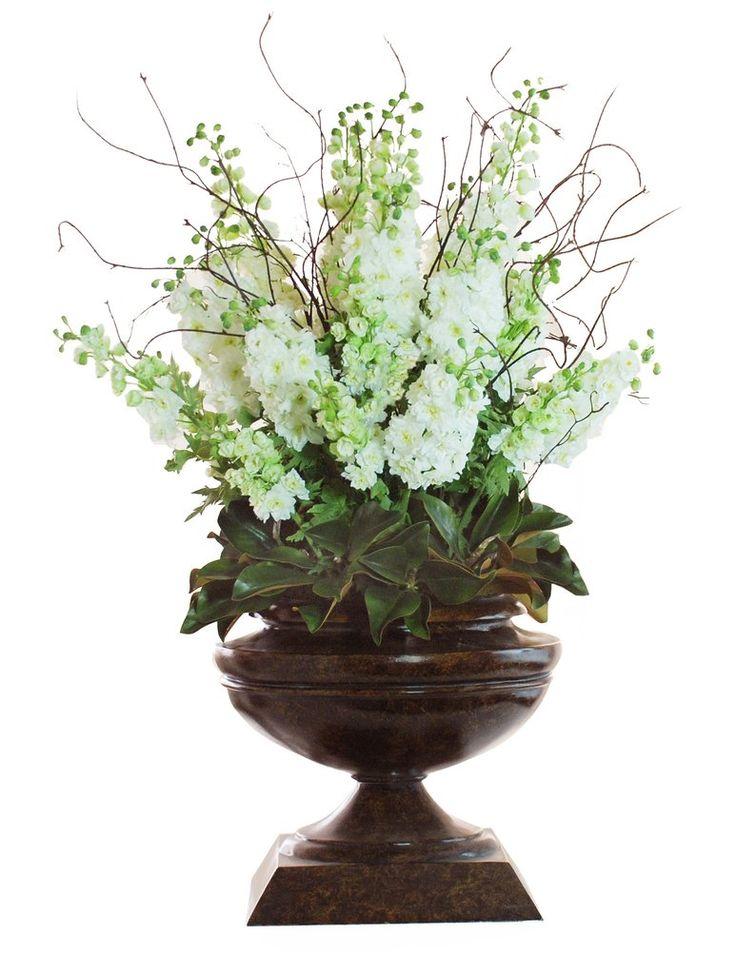 Extra large silk flower arrangements new house designs 9 best extra large artificial fl arrangements images on mightylinksfo