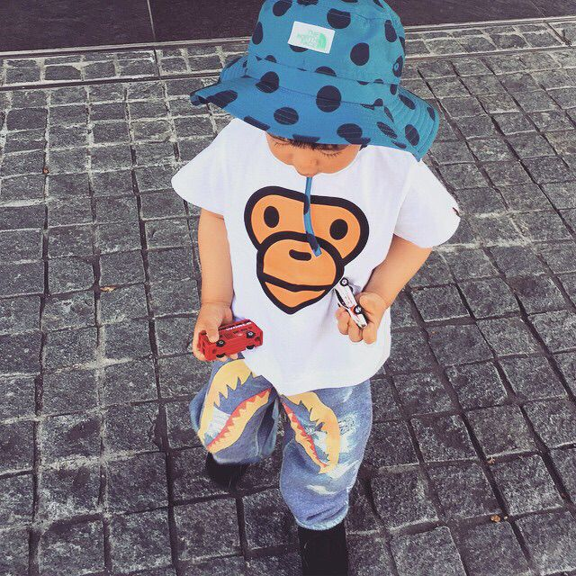 473 Best Images About BATHING APE On Pinterest