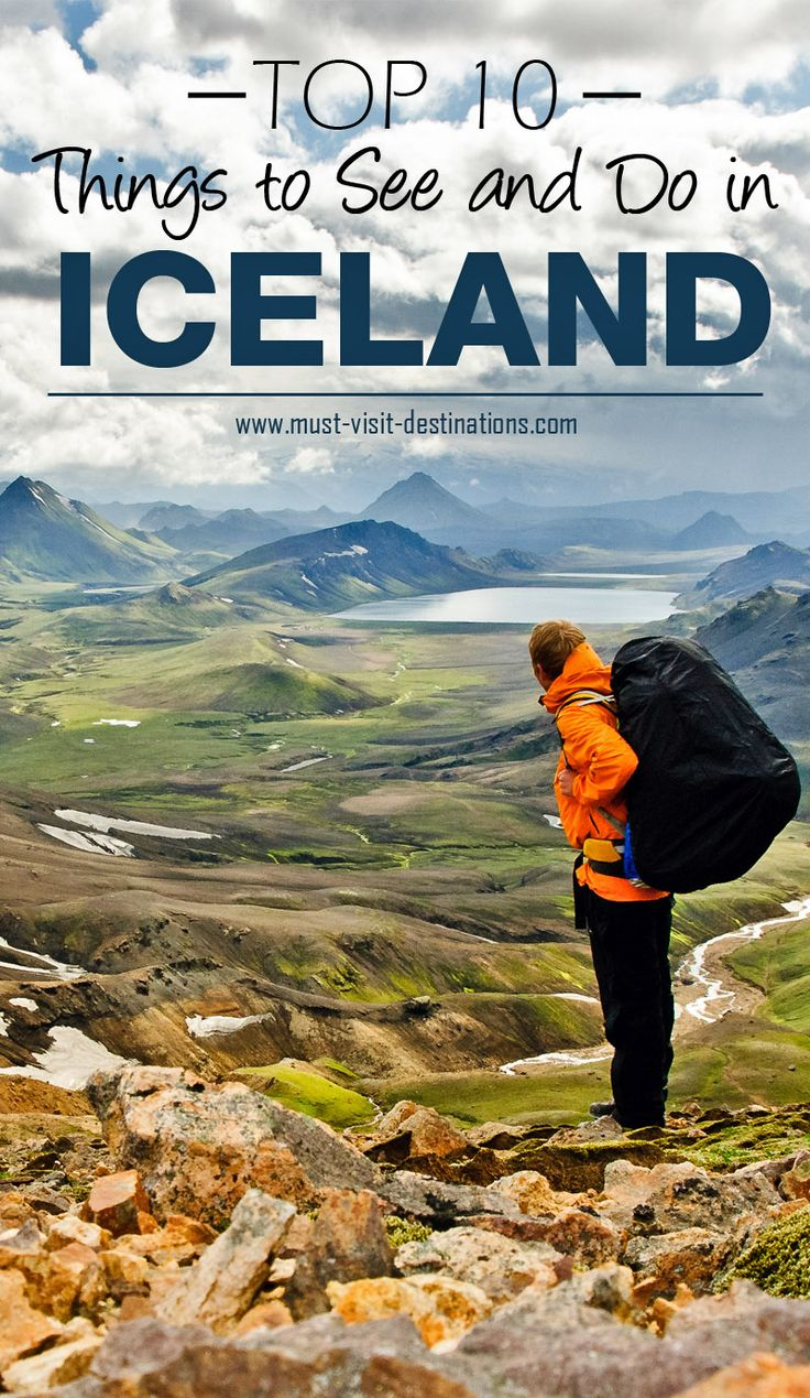 Iceland Top 10 Best Places To Visit Things To Do In Iceland: 25+ Best Ideas About Iceland Country On Pinterest