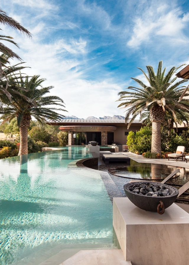 1514 best images about ultimate pools on pinterest pool for Pool design utah