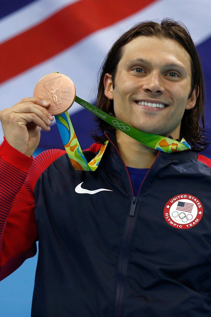 Pin for Later: Olympic Swimmer Cody Miller Wrote a Viral Post That Will Make Your Heart Cry