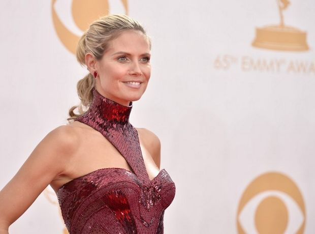 Emmy Awards 2013: η μόδα στο κόκκινο χαλί