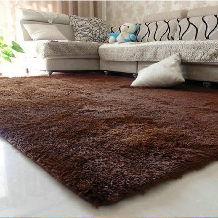 Cheap carpet bedroom, Buy Quality floor carpet directly from China carpet mat Suppliers: 1PCS 80x120cm Explosion Models Silky Carpet Mats Sofa Bedroom Living Room Anti-Slip Floor Carpets Bedroom Soft Mat Home