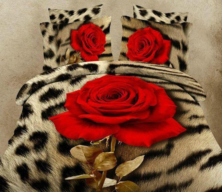 Best 25+ Leopard print bedding ideas only on Pinterest ...