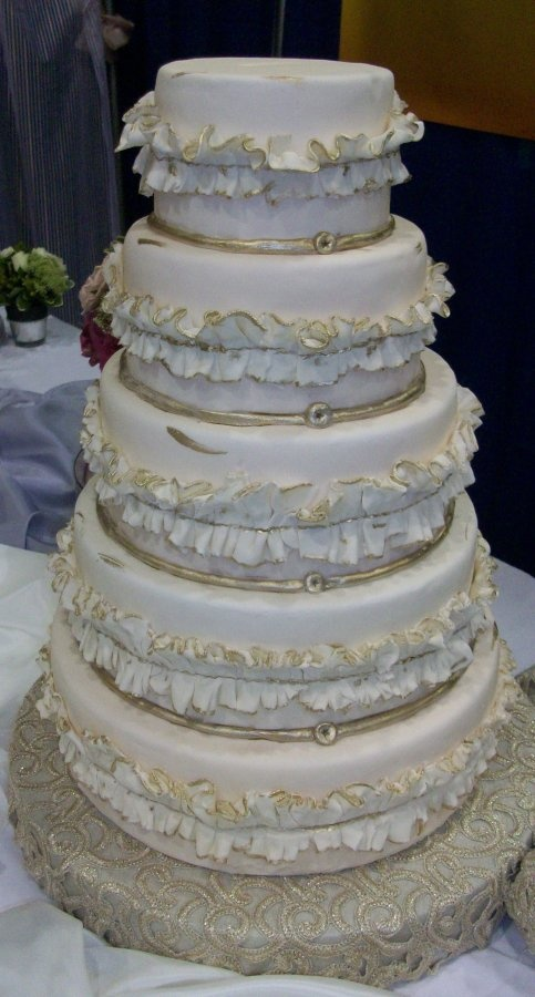 montreal wedding cake bakeries 24 best cakes i created in montreal images on 17530