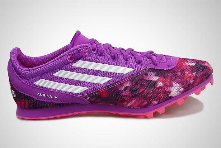 #adidas Arriba 4 W