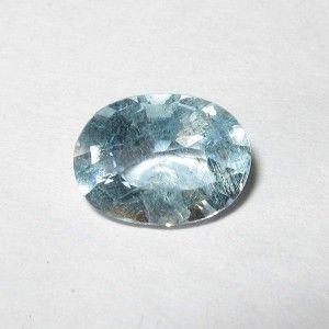 Sky Blue Aquamarine 1.05 carat