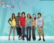Zoey 101  Oh I miss this show... miss when Jamie Lynn Spears wasn't influenced by her older sis :(