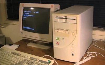 Chỉ 8x 9x mới đầu mới nhớ chúng ta đã từng dùng Internet khổ sở như thế này đây