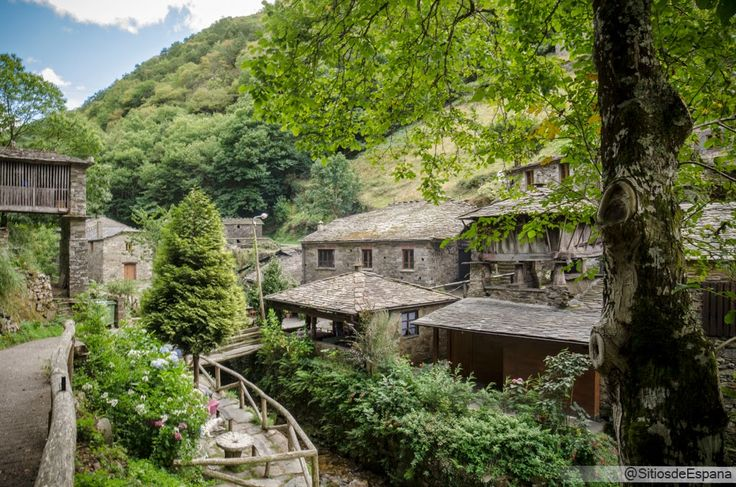 5 de los pueblos mas bonitos de Asturias.   Sitios de España
