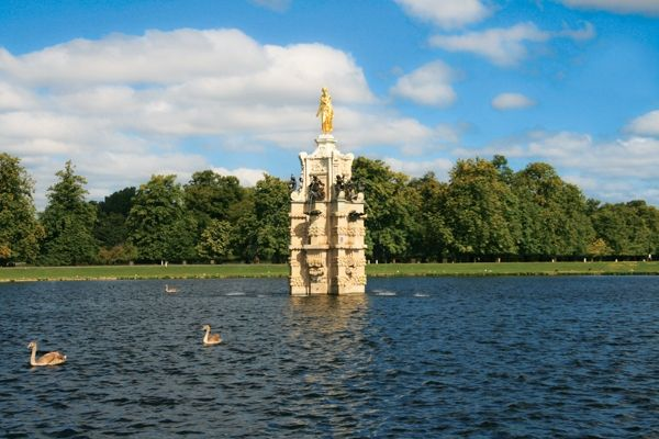 Bushy Park Lakes - Bushy Park Lakes; there are a number of lakes of which some you can fish, and some that you cannot. The lakes are typical park lakes, with a consisten... Check more at http://carpfishinglakes.com/item/bushy-park-lakes/