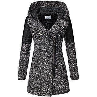LINK: http://ift.tt/2lXwZaM - TOP 10 BESTEN DAMEN-MÄNTEL: FEBRUAR 2017 #damen #mantel #damenmantel #westen #damenwesten #bekleidung #fashion #damenbekleidung #mode #damenmode => 10 besten in Damen-Mäntel zum Kaufen: Februar 2017 - LINK: http://ift.tt/2lXwZaM