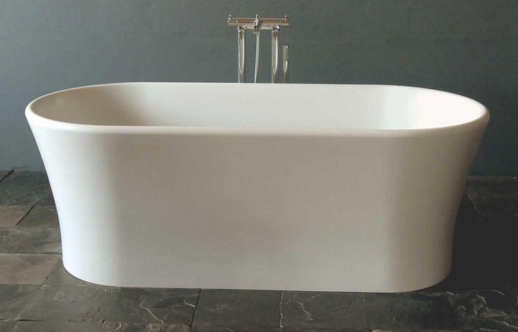 DADO Fusion frestanding bath