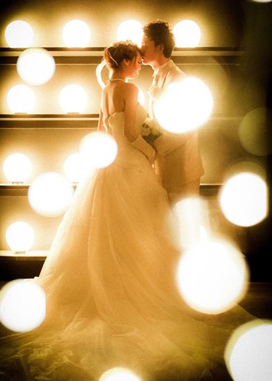 結婚写真のフォトギャラリー【らかんスタジオ】